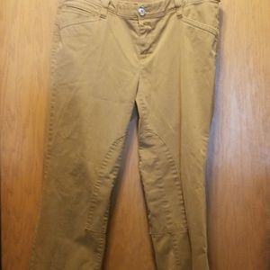 Eddie Bauer pants, gently worn
